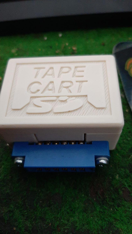 Tape Cart