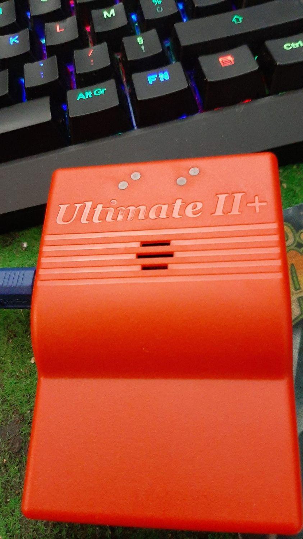 Ultimage II+