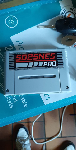 SD2snespro