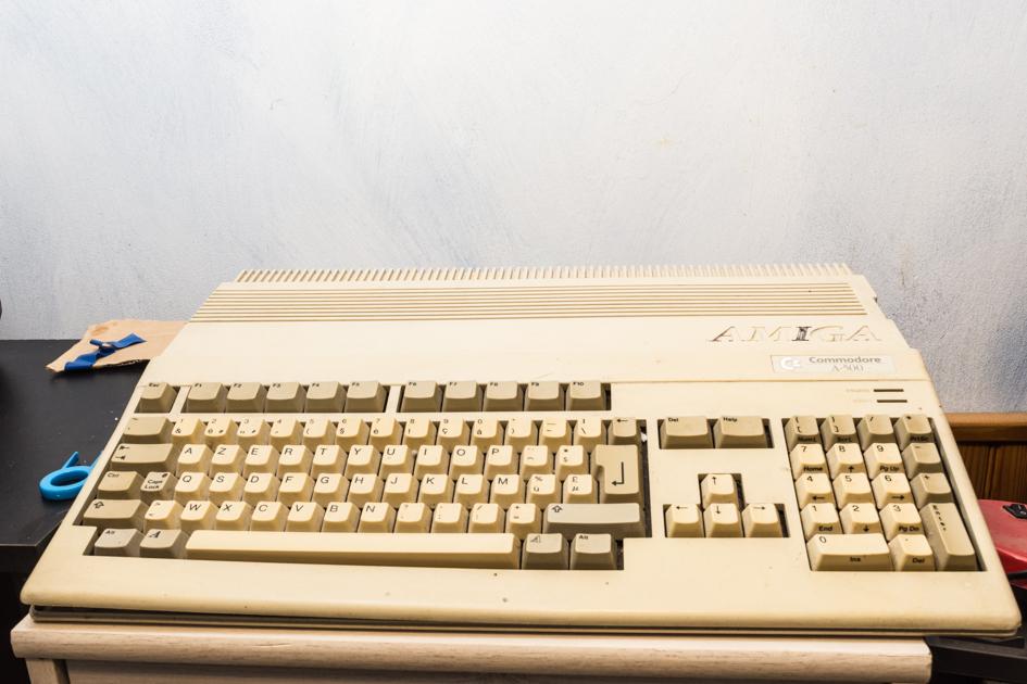 La collection de Monos  Amiga_500_Loic